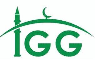 Islamische Gemeinde Giessen Logo