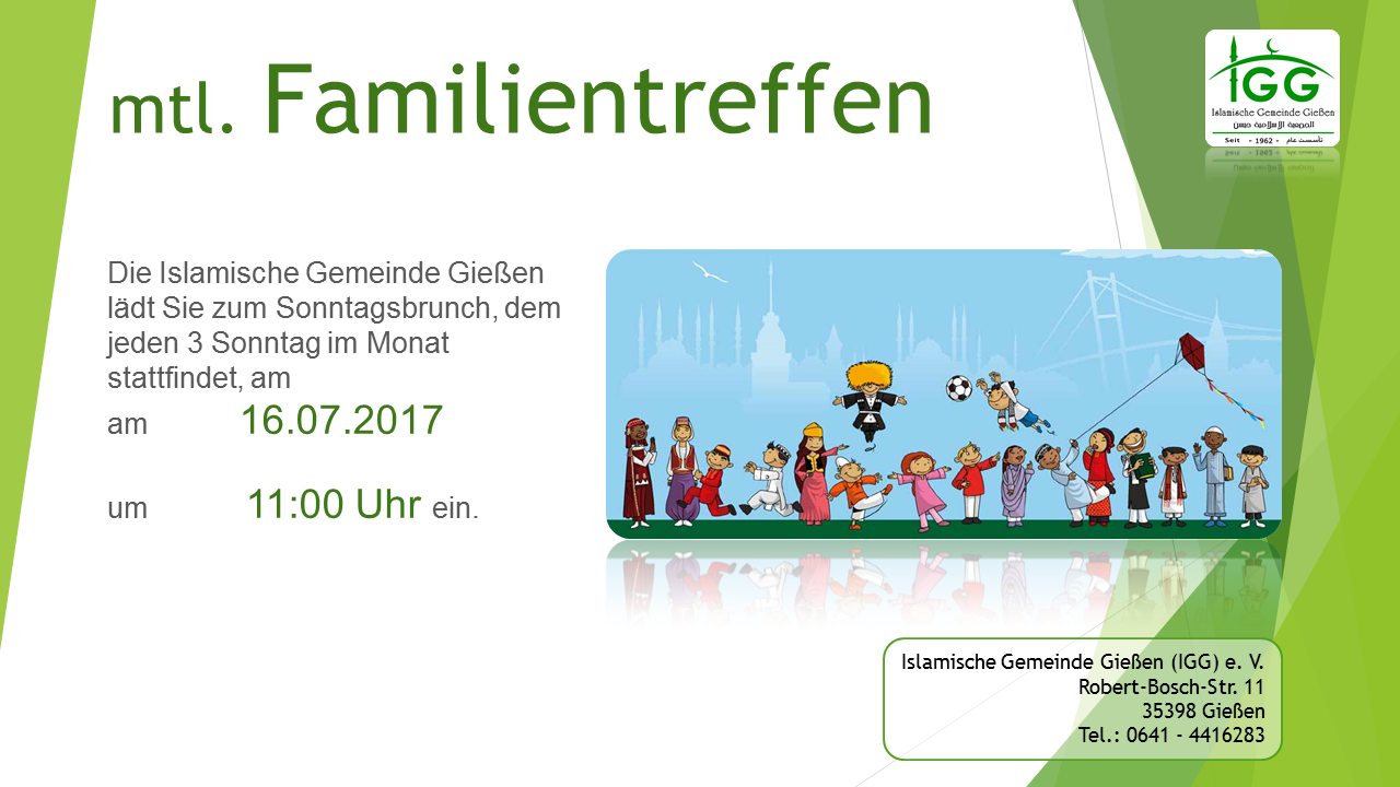Einladung Familientreffen – thegirlsroom.co